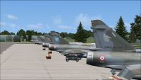 SKYDESIGNERS - French Air Force Airbase 133 Nancy-Ochey