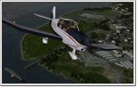 AEROSOFT - Robin dr400 X