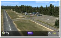 ORBX - FTX  Siletz Bay State Airport (S45)