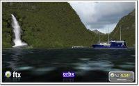 ORBX - FTX  Milford Sound