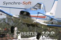 SYNCHRO-SOFT - Cessna 188 Soundset