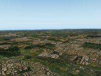 TABURET - Dortmund XPlane 10