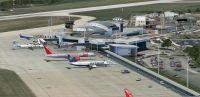UK2000 SCENERY - Leeds-Bradford Airport Xtreme