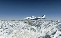 FLIGHT 1 EUROPE - Ground Environment X Europe