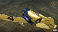 ALABEO - Gee Bee Model Z