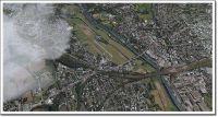 AEROSOFT - VFR AIRFIELDS - Hamm-Lippewiesen