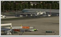 AEROSOFT ONLINE -  Dusseldorf (Xplane)