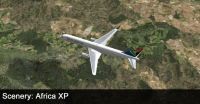 AWG SIMULATIONS - Africa XP