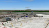 TAKE FLIGHT SIMULATIONS - Tri-cities airport