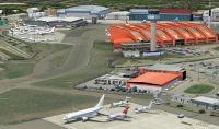 UK2000 SCENERY - Luton Airport Xtreme