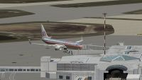 FLYXPLANE -  Orlando International Airport (Xplane)