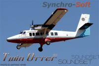 SYNCHRO-SOFT -  Twin Otter V2 Soundset