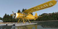 LIONHEART - Fairchild 24