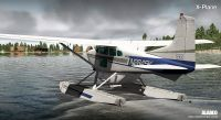CARENADO -  Cessna skywagon Xplane expansion pack