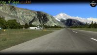 MSK PRODUCTIONS - Gilgit Airport