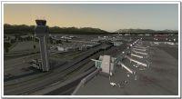 AEROSOFT ONLINE -  Anchorage (Xplane)