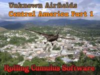 RCS - Unknown Airfield Central america part I