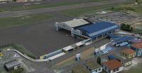 LATINVFR - Lajes Airport