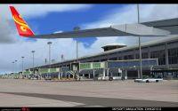 SKYSOFT - Haikou Meilan International Airport