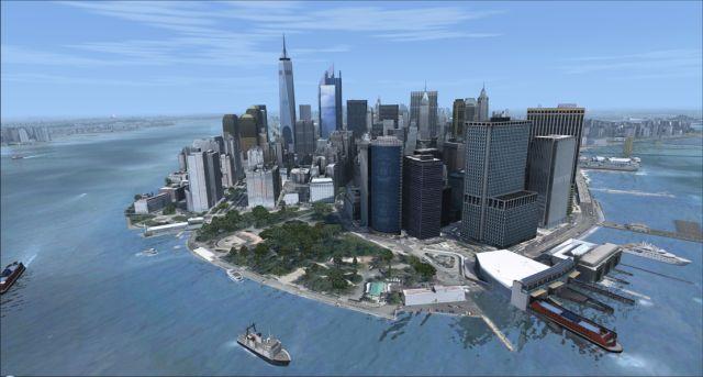 DRZEWIECKI DESIGN - New York city X