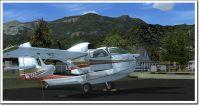 AEROSOFT - KFCS REPUBLIC RC-3 Seabee