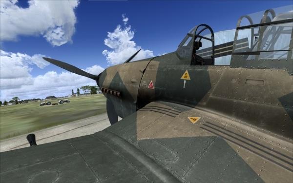 MILVIZ - Junkers Ju 87 D.5/G.2 Stuka