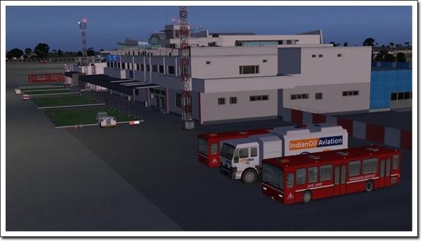 AEROSOFT ONLINE -  Varanasi