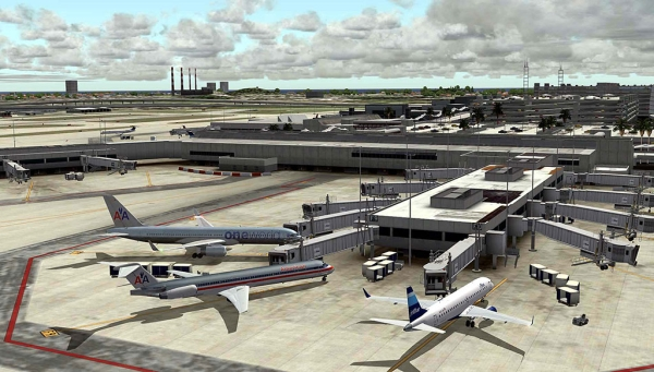 FSDREAMTEAM - Fort Lauderdale-Hollywood airport