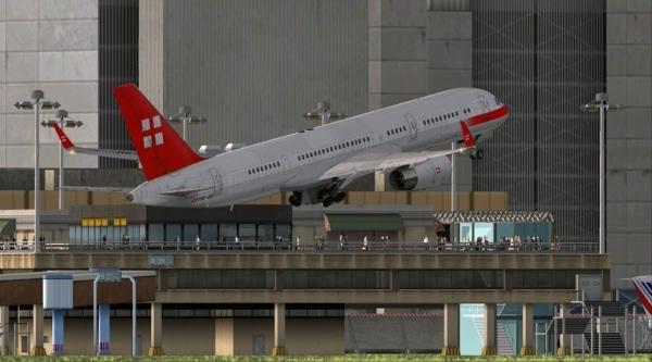 FSDREAMTEAM - Zürich Airport
