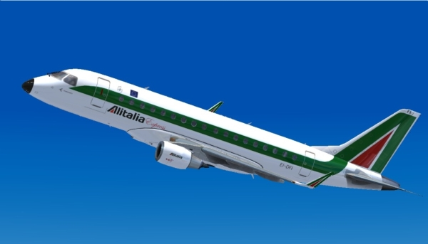 VIRTUALCOL - Embraer 170-175 Reginal Jets