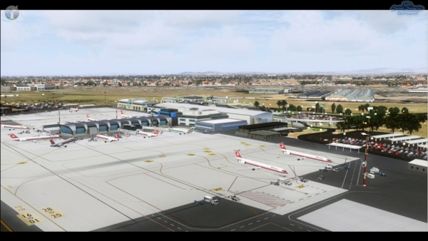 DEVINCI - Cagliari Elmas Airport