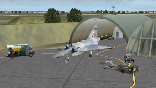 SKYDESIGNERS - French Air Force Airbase 103 Cambrai-Epinoy