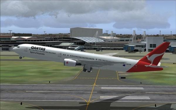 AFS-DESIGN - Boeing 767