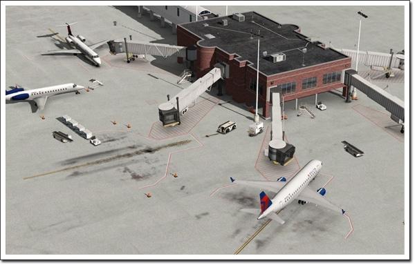 AEROSOFT ONLINE - Wilmington International Airport