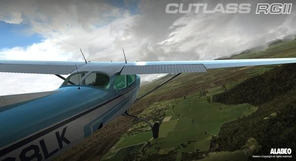 ALABEO - C172 Cutlass II