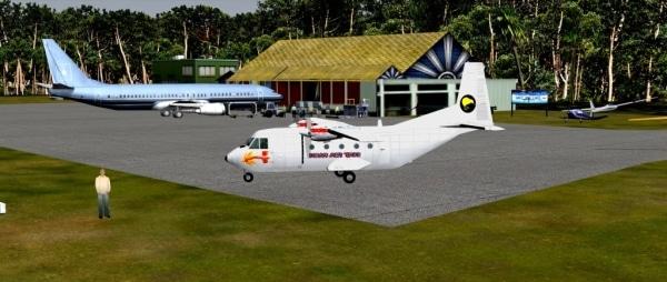 ROLLING CUMULUS SOFTWARE - Kiwi Air Taxi Inc