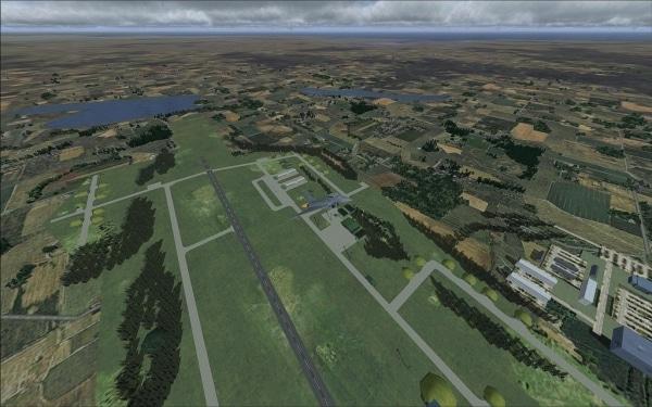 AFS-DESIGN - Airport & City
