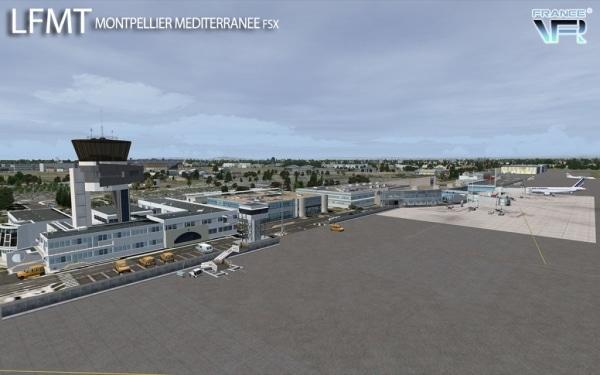 FRANCEVFR - LFMT – Montpellier Meditérranée