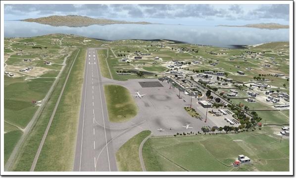 AEROSOFT ONLINE - Mykonos International Airport