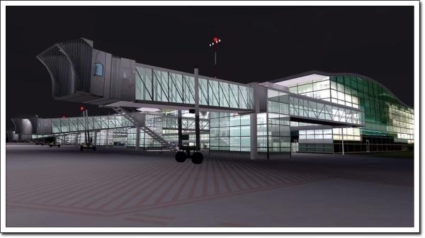 AEROSOFT - Polish Airport complete