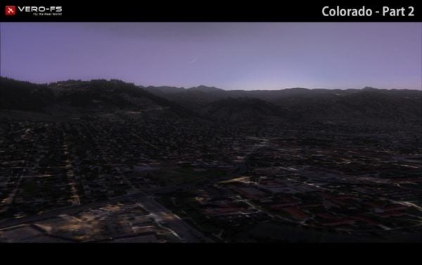 VERO - Colorado Photoreal part 2 texture stagionali