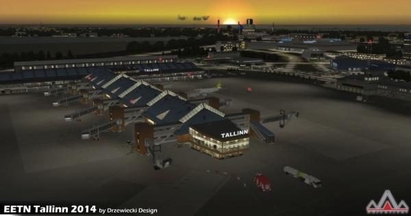 DRZEWIECKI DESIGN - EETN Tallinn 2014