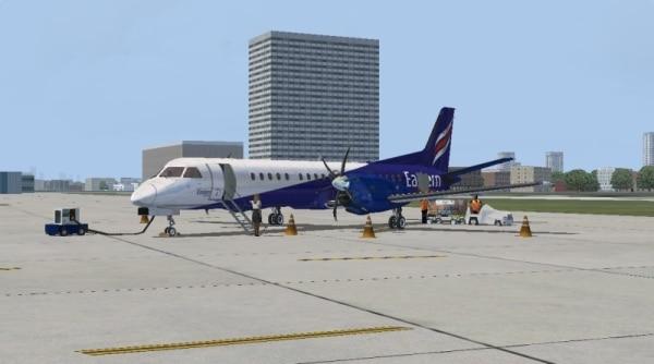VIRTUALCOL - Saab Regional