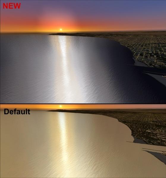AFS-DESIGN - Water & Cloud