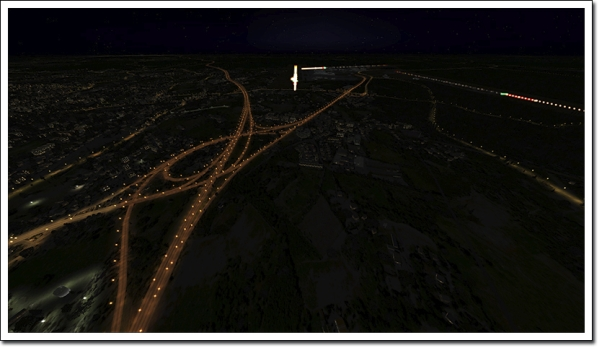 AEROSOFT - Night Environment - Svezia