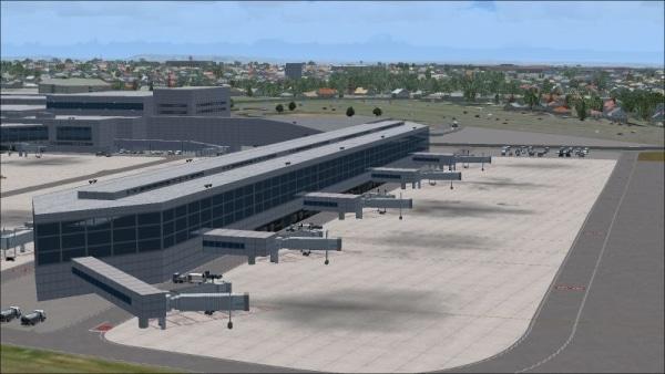 NMG - Or Tambo Johannesburg International Airport