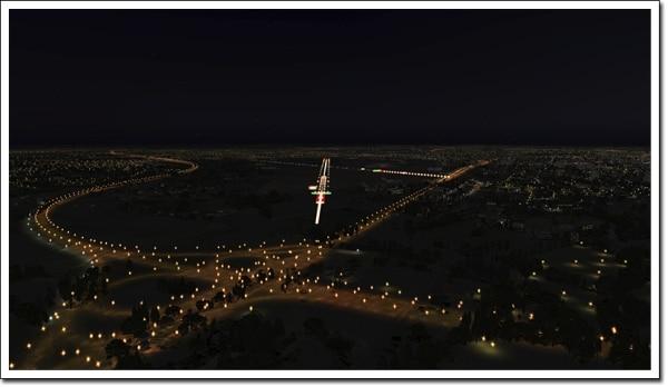 AEROSOFT - Night Environment - Polonia