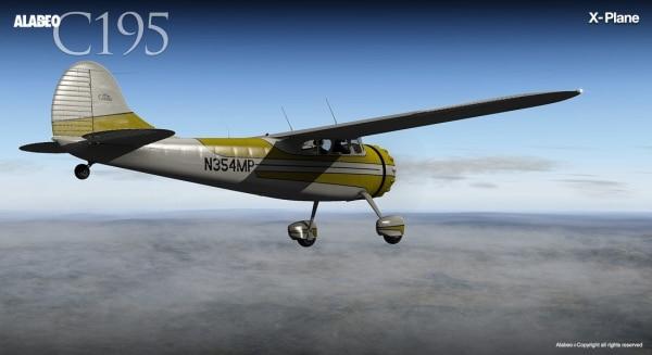 ALABEO - C195 Businessliner V3