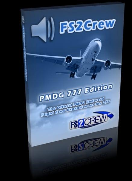 FS2CREW - PMDG 777 Edition