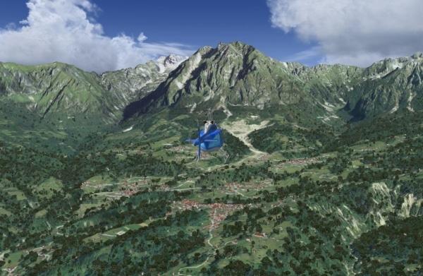 REAL EARTH X - Dolomiti X - Alpago